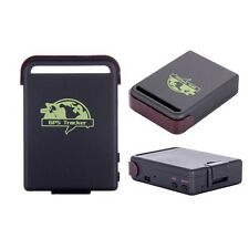 Realtime Mini GPS/GPRS/GSM System Tracker TK102-2 For Car,Person and Pet