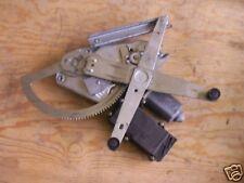 VW GOLF CABRIOLET RIGHT REAR WINDOW REGULATOR MOTOR 1E0959812B 1E0847276
