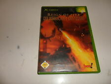 XBox   Reign of Fire (2)