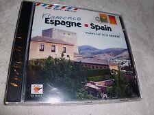 Spagna-SPAIN-Air Mail Music-FLAMENCO-CD-OVP