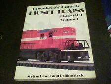 Greenberg's Guide to Lionel Trains 1945-1969 Volume 1 by Bruce C. Greenberg ed31
