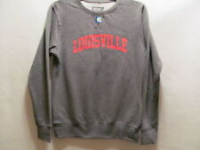 Alta Gracia Life Changing Apparel Women`s Louisville long sleeve team shirt, Med