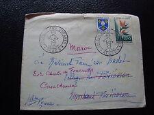 ALGERIE - enveloppe 14/6/1958 (cy90) algeria