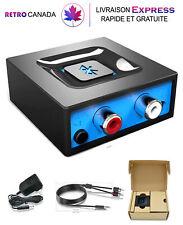 Adaptateur/Récepteur audio Bluetooth/sans fil pour système de musique  streaming