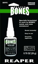 REAPER BONES MINIATURES - Super Glue 20g/70oz