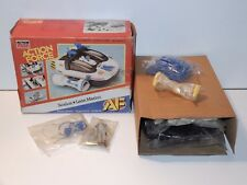 1985 GI JOE / ACTION FORCE AF SEA LION & DOLPHIN v2 MIB SEALED CONTENTS PALITOY