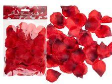 Rote Rosenblütenblätter ca.150 Stück Rosenblätter 500114
