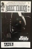 Star Wars Dark Times #1 Variant 2011 Dark Horse Comic Book  Only 500 Made