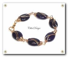Livre électronique de bijoux et didacticiel vidéo Emballage de fil Bracelet...