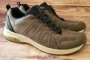 Skechers Mens Sneakers Size 11 Fluency Gray