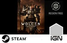 Wolcen: Lords of Mayhem [PC] Steam Download Key - FAST DELIVERY