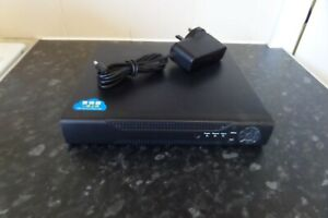Smart 2TB CCTV DVR 8 Channel 1080P Video Recorder Motion HD Home Surveillance