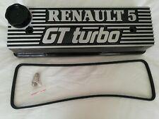 Renault 5 GT Turbo Custom Rocker Cover