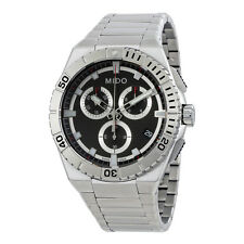 Mido Ocean Star Captain Chronograph Mens Watch M023.417.11.051.00