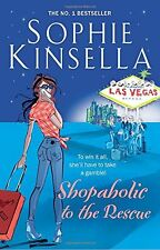 Shopaholic to the Rescue: (Shopaholic Book 8),Sophie Kinsella- 9781784160364