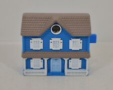 """1999 Viewer 8 Photo 2.5"""" Subway Action Figure Disney Bear In The Big Blue House"""