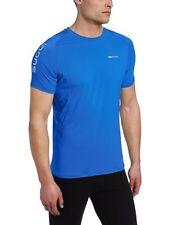 Polyamide Short Sleeve Running Activewear for Men