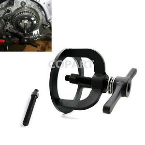 Clutch Spring Compressor Tool Kit Fits Harley Davidson 1340cc XLH 883 XL1200