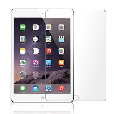 New 9H HD Premium Tempered Glass Screen Protector Film For Apple iPad 2 3 4