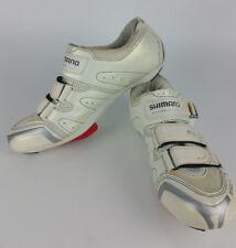 Shimano Womens 10.4 43 Touring Road Bike Cycling SPD-SL Cleats Shoes SH-WR40