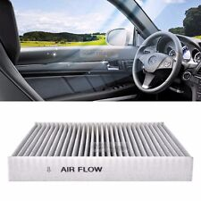 Active Carbon Air Source Conditioning Cabin Filter for HYUNDAI 2011-2014 Sonata