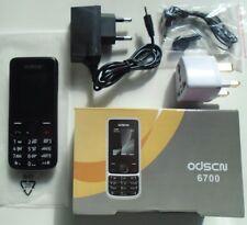 New ODSCN 6700 Dual SIM Unlocked Mobile Phone