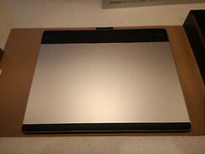 Wacom Intuos Creative Pen & Touch Drawing Tablet Medium