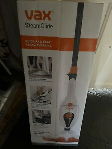 Vax Steam Glide Mop Cleaning Tool Brand New Unopened