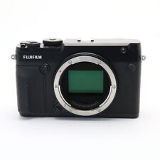 Fujifilm Fuji GFX 50R 51MP Medium Format Mirrorless Digital Camera #338