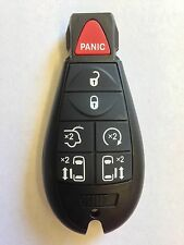 *NEW* 2010 Dodge Grand Caravan Keyless Entry Remote Fob 68066874AA *FREE SHIP*