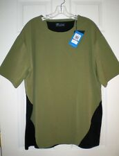 UNDER ARMOUR MENS UAS PIVOT SHORT SLEEVE SHIRT SIZE XL 1303835 NEW WITH TAG
