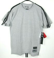 Lot of 2 Brooklyn Xpress mens size XL and Large tee shirts short sleeves NWT