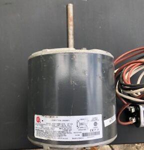 Liebert 159266P1 Condenser Fan Motor 1/3 HP, 200-240V
