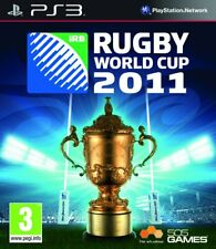 RUGBY WORLD CUP 2011     PS3  PLAYSTATION 3