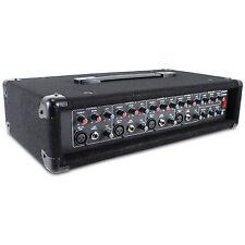 Pulse Dp3187415 PA Mixer Amplifier 200 Watt