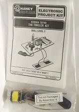 Chaney Electronics The Tingler Kit C6740 - NEW