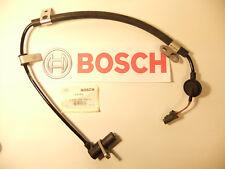 BOSCH 0265006254 ABS WHEEL SPEED SENSOR for NISSAN MICRA II K11