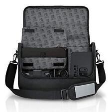 PowerA 150140401 Messenger Travel Bag