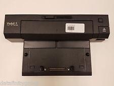 Dell Docking Station USB 2.0 PR02X E-Port Plus Replicator + PA-4E AC Adapter