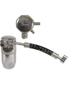 A/C Accumulator And Hose Assy  Omega Environmental Technologies  37-23445