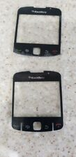 Blackberry Curve 8520 8530 9300 9330 Oem Replacement Screen Lens with Adhesive