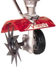 Mantis Border Edger For All 9 In. Tillers Power Tiller Aerator Dethatcher Combo