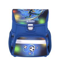 Herlitz Loop Plus Schulranzen - Soccer