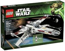 Lego 10240 Red Wing Star Wars X-Wing Brand New & Sealed
