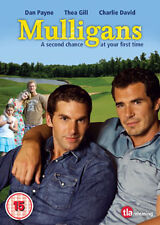 DVD:MULLIGANS - NEW Region 2 UK