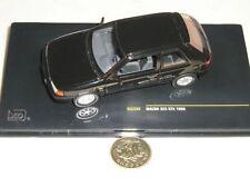 Voitures miniatures noirs IXO