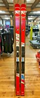 2018 Rossignol HERO GS Race Skis 193cm 30M