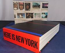 Here Is New York : A Democracy of Photographs (2005, Hardcover)