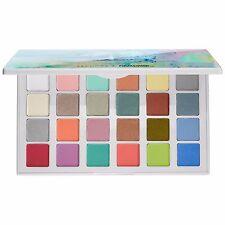 Sephora Pantone Universe Rose Quartz Serenity Eyeshadow Palette Moder Watercolor