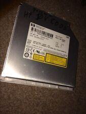 HP COMPAQ dv8000 DVD Writer DVD-RW gsa-4084n